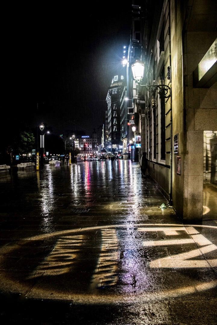 Fotografía del exterior de la sede del Festival de Teatro Valacar.